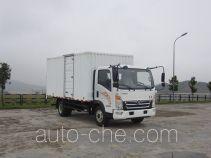 Homan box van truck ZZ5108XXYF17EB0