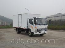 Homan box van truck ZZ5108XXYF17EB1