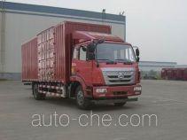 Sinotruk Hohan box van truck ZZ5125XXYG5113D1