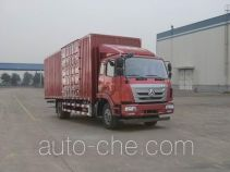 Sinotruk Hohan box van truck ZZ5125XXYG5613D1