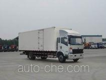 Sinotruk Howo box van truck ZZ5127XXYG471CD1