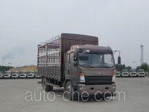 Sinotruk Howo stake truck ZZ5147CCYG381CE1