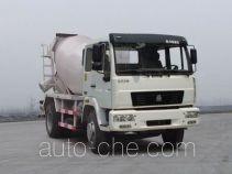 Huanghe concrete mixer truck ZZ5164GJBH3615A