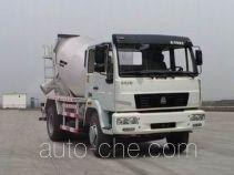 Huanghe concrete mixer truck ZZ5164GJBH3615C