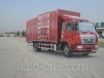Sinotruk Hohan box van truck ZZ5165XXYG5113E1B