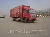 Sinotruk Hohan box van truck ZZ5165XXYG5113E1H