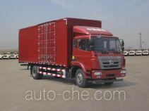 Sinotruk Hohan box van truck ZZ5165XXYG5613D1H