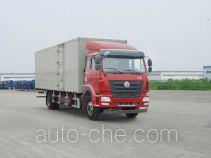 Sinotruk Hohan box van truck ZZ5165XXYM5013E1L