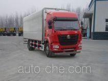 Sinotruk Hohan wing van truck ZZ5165XYKM5713D1