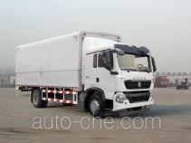 Sinotruk Howo wing van truck ZZ5167XYKG561GD1