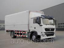 Sinotruk Howo wing van truck ZZ5167XYKH561GD1