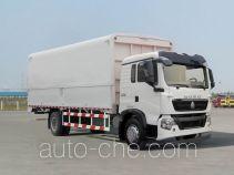 Sinotruk Howo wing van truck ZZ5167XYKH561GD1H