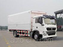 Sinotruk Howo wing van truck ZZ5167XYKK561GE1B