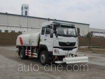 Homan street sprinkler truck ZZ5168GQXG10DB0
