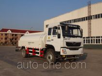 Homan sprinkler machine (water tank truck) ZZ5168GSSG10DB0