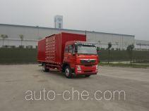 Homan box van truck ZZ5168XXYF10EB0