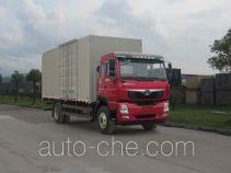 Homan box van truck ZZ5168XXYF10EB1