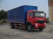 Homan box van truck ZZ5168XXYG10DB0
