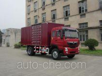 Homan box van truck ZZ5168XXYG10DB1
