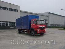 Homan box van truck ZZ5168XXYG10EB0
