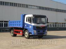 Homan dump garbage truck ZZ5168ZLJG10EB0