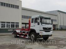 Homan detachable body garbage truck ZZ5168ZXXG10DB0