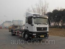 Sinotruk Sitrak detachable body postal truck ZZ5176ZKYM561GE1