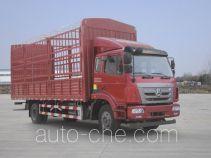 Sinotruk Hohan stake truck ZZ5185CCYK5113E1