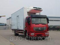 Sinotruk Hohan refrigerated truck ZZ5185XLCN7113E1