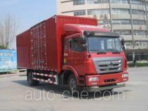 Sinotruk Hohan box van truck ZZ5185XXYK5613E1