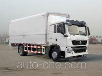 Sinotruk Howo wing van truck ZZ5187XYKK561GE1