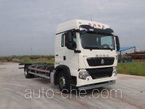 Sinotruk Howo detachable body truck ZZ5187ZKXN601GE1