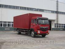 Homan box van truck ZZ5188XXYF10EB0