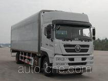 Sida Steyr wing van truck ZZ5203XYKM56CGE1