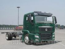 Sinotruk Sitrak special purpose vehicle chassis ZZ5206N501GE1