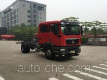 Sinotruk Sitrak special purpose vehicle chassis ZZ5206N501GE5