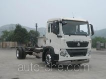 Sinotruk Howo special purpose vehicle chassis ZZ5207M521GE1