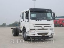 Sinotruk Howo special purpose vehicle chassis ZZ5207N4617E5