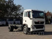 Sinotruk Howo fire truck chassis ZZ5207TXFV471GE1
