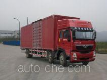 Homan box van truck ZZ5208XXYKC0EB0