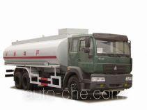 Sida Steyr fuel tank truck ZZ5231GJYK3841W
