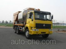 Sida Steyr synchronous chip sealer truck ZZ5251TLSM3841W