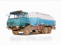 Sida Steyr pneumatic discharging bulk cement truck ZZ5252GXHM4350X