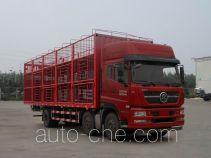 Sida Steyr livestock transport truck ZZ5253CCQM56CGE1