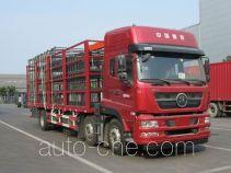 Sida Steyr beekeeping transport truck ZZ5253CYFM56CGE1