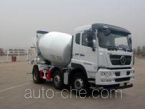 Sida Steyr concrete mixer truck ZZ5253GJBN27CGE1
