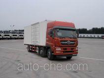 Sida Steyr box van truck ZZ5253XXYM56CGE1B