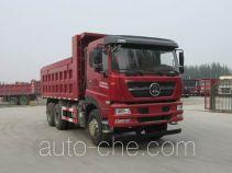 Sida Steyr dump garbage truck ZZ5253ZLJN3841E1N