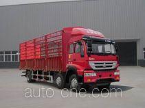 Huanghe stake truck ZZ5254CCYK48C6D1