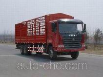 Sinotruk Hania stake truck ZZ5255CLXN5245C